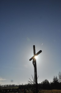 The Cross & Light